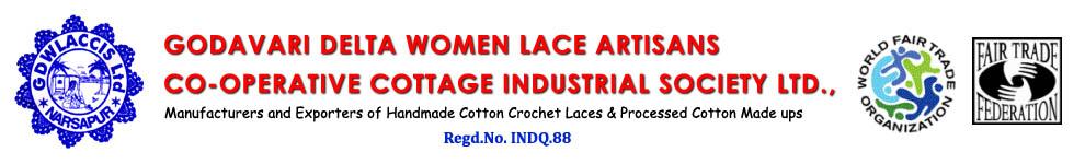 Godavari Delta Women Lace Artisans Co-Operative Cottage Industrial Society Ltd.,